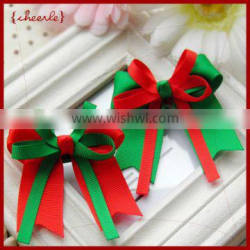 New coming cute baby hair accessories for Christmas