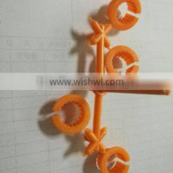 Plastic injection mould for Vehicle plastic spare part injection mould maker and factory in Yuyao China
