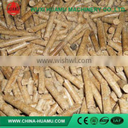 The Most Popular fast Delivery biomass pelleting production line