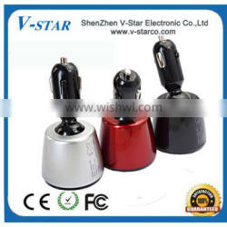 5A Battery Car Charger For Mobile Phone and Iphone,Car Battery Charger Price