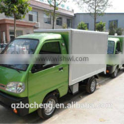 Cheap Electric Cargo Truck /Electric Cargo Vehicle