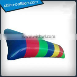 Commercial cheap inflatable water blobs,inflatable water launch on sale