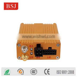 Small size GPS vehicle Tracker real time tracking Device with Camera/fuel sensor/temperature sensor/RFID BSJ-M7