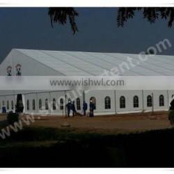 3000 people tent
