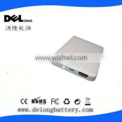 multi power bank manufacturing with 3000mah