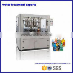 4000-5000BPH automatic water production line