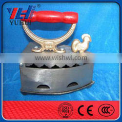 factory low price charcoal iron for clothes in Africa market