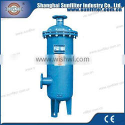 1.2m3/min 42cfm various working condition compressed air oil water separator