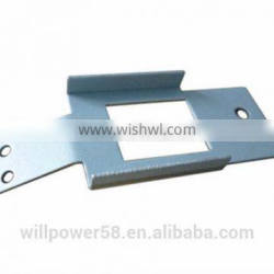 stainless steel mtal plate for auto cars