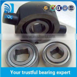 W211PPB6 Agricultural machinery bearing 41.199*238.89*2.54