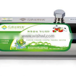 Water purifier for kitchen use /Food-grade EPAN UF membrane/So safe water filter