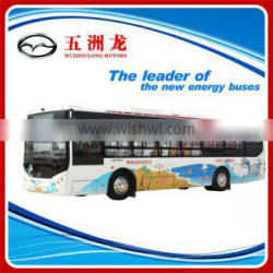 Hot sale Electric bus for sale
