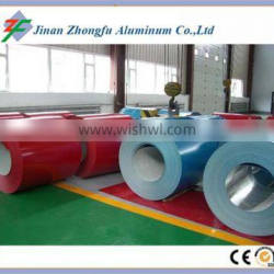 China aluminum coil for channel letter