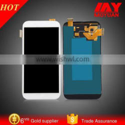 mobile phone spare parts lcd screen for samsung note 2 replacement touch screeen digitizer assembly
