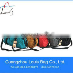 2014 new style oxford folding bag for sale, oxford folding travel sport bag
