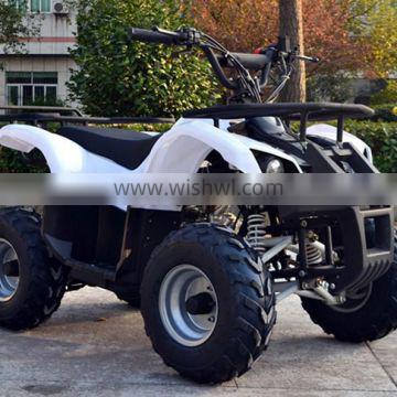 4 STROKE 110 125CC QUAD 4x4 WITH REVERSE CE APPROVED