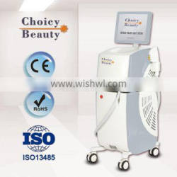 Hair Removal Crystal Pads Permanent Hair Removal DPL Beauty Machine
