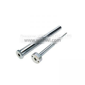 Dongguan precision mold components manufacturer for precision molds, injection moulding, plastic moulding