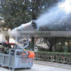 China agricultural electric sprayer of insect control with remote control