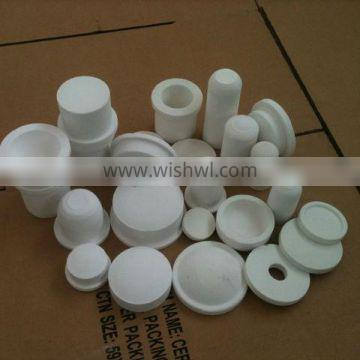 ceramic disc diffuser for wastewater