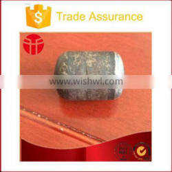 China manufactured 10*12mm high hardness steel cylpebs