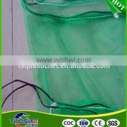 hdpe mesh net bag for packaging date palm