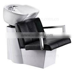 WB-3575 shampoo chair parts salon lay down washing