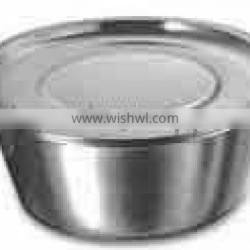 Finger Bowl With Cover