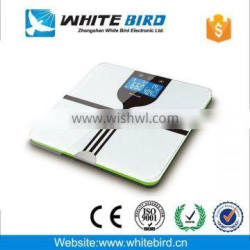 150kg Electronic digital bluetooth weighing scale with CE and ROHS
