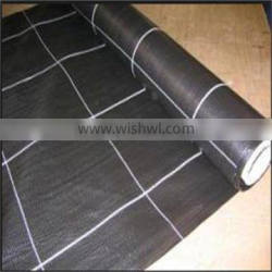 PP high strength woven geotextile