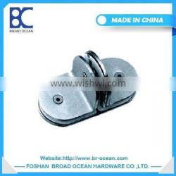 china alibaba Stainless steel shower screen pivot hinges for door (DL-D008)
