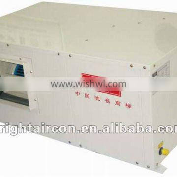 Packaged Ceiling type Water Loop Heat Pump for Cooling and heating