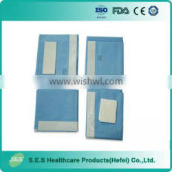 High Quality Disposable Sterile General Surgical Drape Pack