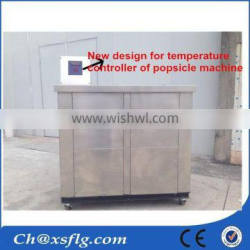 glory certified ice cream lolly popsicle machine