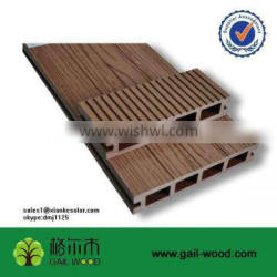 Gail-wood 2013 WPC outdoor decking