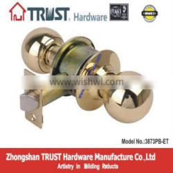 ANSI Grade 3 Cylindrical Passage locks for doors