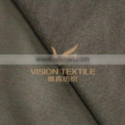 China Textile Manufacture!Micro Suede Fabric