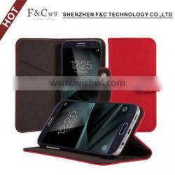OEM/ODM Factory Directly Mobile Phone Case for Samsung galaxy S7