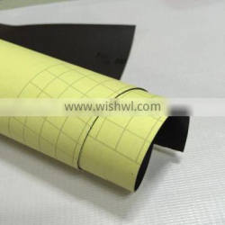 Printable Magnetic Materials for advertisement