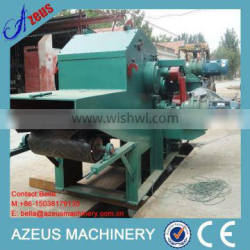 BX-218 Wood Chipper Shredder With CE Certificate