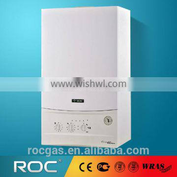 Wall hung gas boiler, Gas Heating and Hot Water Boiler with CE from China