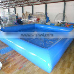 2014 High quality PVC inflatable ball pool for sale