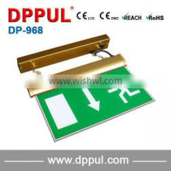 2016 Newest LED Emergency Light for Stairs DP968BR