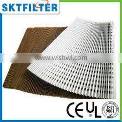 2014 hot selling absorption of moisture filter paper