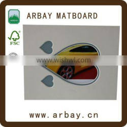 Promotional Gifts paper photo frame how to cut mat board by hand