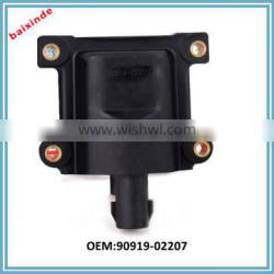 Ignition Spark Coil Camry 9091902207 88921277 90919-02207