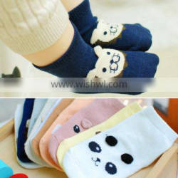Cute new born humpty dumpty baby socks