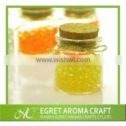Crytal soil water beads crystal beads air freshener
