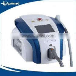 Pigmented Hair 808nm Diode Laser Hair Removal Machine Skin Rejuvenation 808nm Hair Removal Diode Laser Machine Permanent