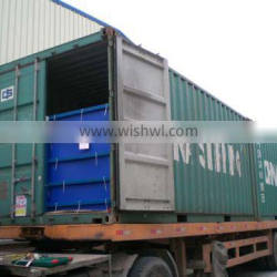 Oil flexi bag for 20' container